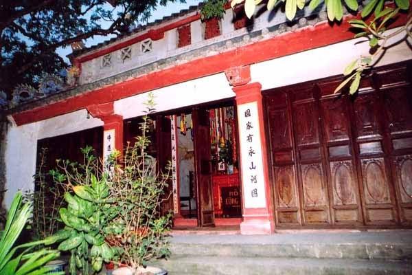 chùa Đại bi