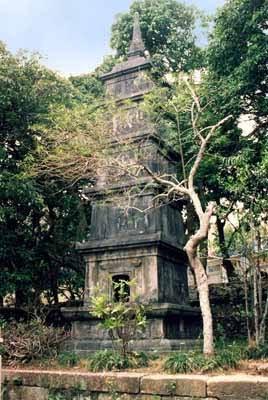 chùa Hàm Long