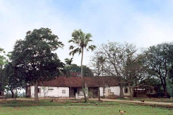 chùa Phúc Nghiêm