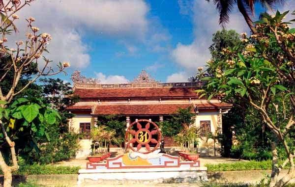 Cảm Nhận Việt Nam