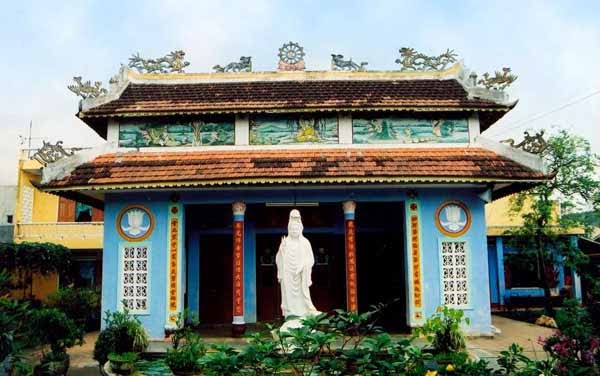 chùa Minh Tịnh