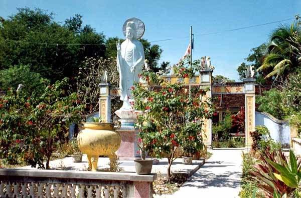 Chùa Bảo Phong