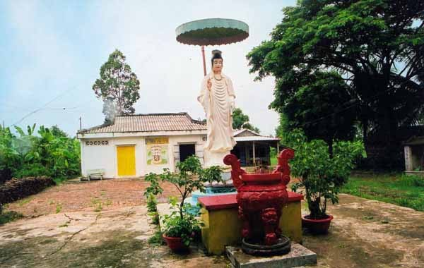 chùa Phước Bửu