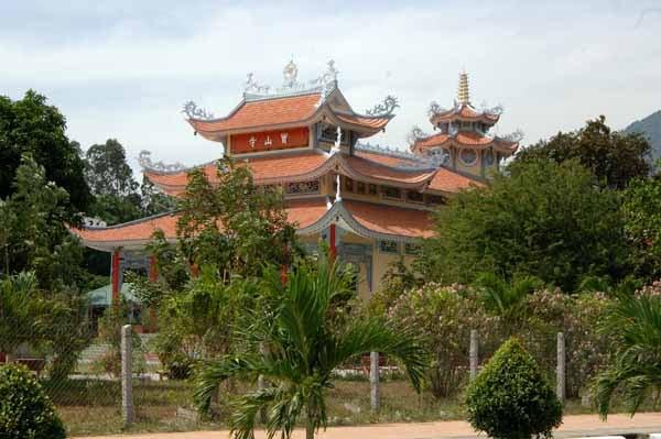 chùa Bửu Sơn