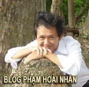 Blog Phạm Hoài Nhân