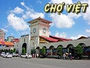 Chợ Việt Nam